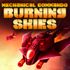 MC 2: Burning Skies